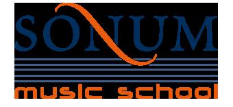 SONUM Music School